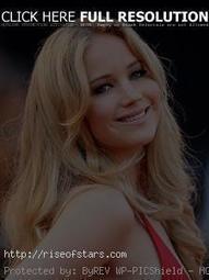 Jennifer LawrenceIt's so good with Nicholas | World News | Scoop.it