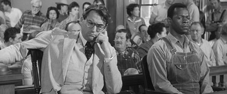 These Scholars Have Been Pointing Out Atticus Finch's Racism for Years   Laura Marsh   New Republic   Litteris   Scoop.it