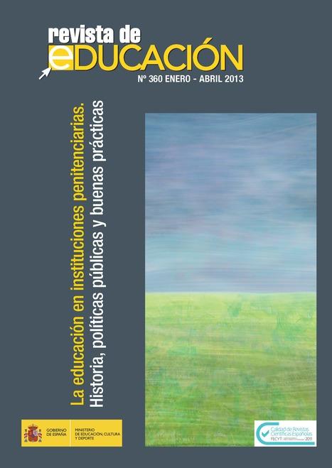 Revista de Educación / 1980 - 2013   Orientación Educativa - Enlaces para mi P.L.E.   Scoop.it