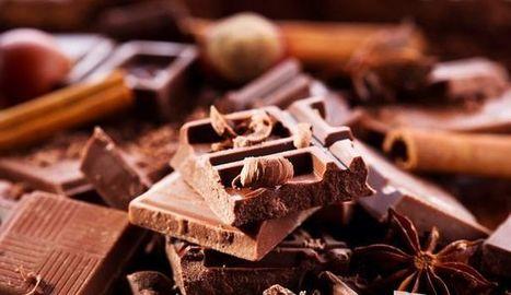 L'université de Cambridge propose un doctorat en chocolat | Un doctorat pour entreprendre | Scoop.it