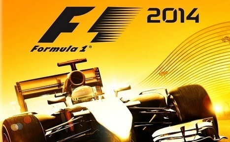 F1 2014 PC Game Full Download | PC Games World | Scoop.it