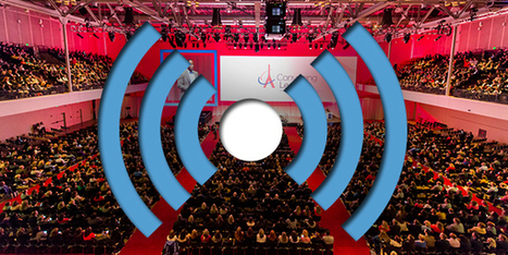 What The Next Generation Of Wi-Fi Means For Your Meeting | Meetings Industry | Scoop.it