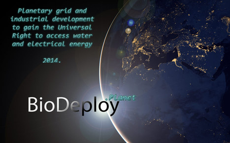BioDeploy .Planet -2014- | Ce qui est à venir ! | Scoop.it