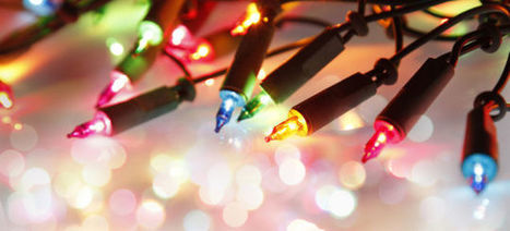 The long, secret afterlife of recycled Christmas lights  | INTRODUCTION TO THE SOCIAL SCIENCES DIGITAL TEXTBOOK(PSYCHOLOGY-ECONOMICS-SOCIOLOGY):MIKE BUSARELLO | Scoop.it