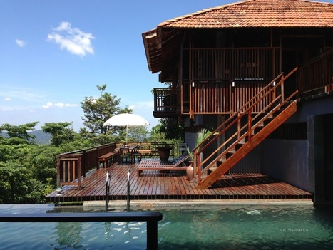 6 Serene Spots For Weekend Getaways In Malaysia   Explore Malaysia On Rental Cars   Scoop.it