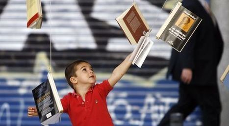 Pourquoi nous finirons par renoncer à nos bibliothèques | Slate | 7 milliards de voisins | Scoop.it