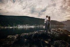 Wedding Photographer Vancouver - Engagement Photography | rayman corporation | Scoop.it