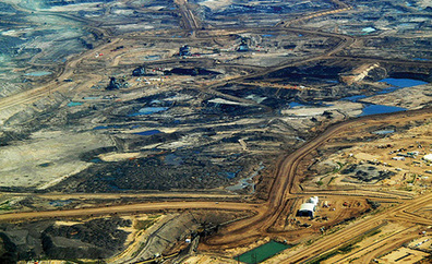 Canada ignores climate warnings in drive for tar sands oil | Sustain Our Earth | Scoop.it