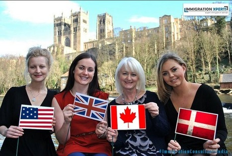 Benefits of Hiring Immigration Consultants | Immigration | Scoop.it