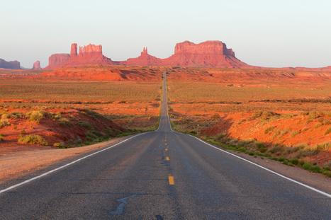 Sélection de road trip à travers les plus beaux paysages du monde | Aurélie & Sandra | Voyages sur mesure | Scoop.it