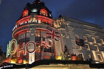 Le BHV Marais satisfait de sa stratégie mode et lifestyle | Nouveaux concepts magasins | Scoop.it