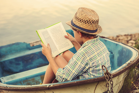 7 Inspiring Books You Must Read | Business Travel | Scoop.it