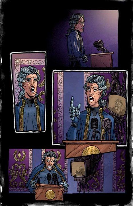 Page 1 | Salafite - unleashed! | Scoop.it