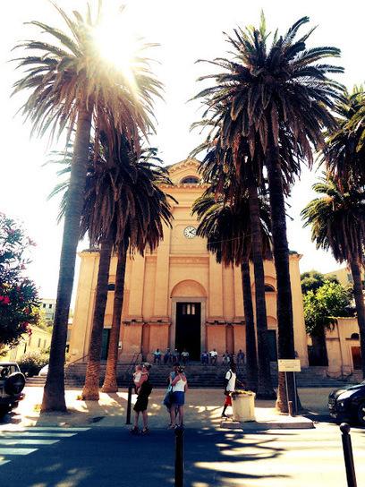 LES PETITS PARADIS DE MANON: Ile Rousse, Corse | Corse | Scoop.it