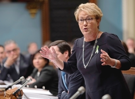 Federal budget is 'predatory federalism': Marois - Montreal Gazette | Gov & Law - Samuel Haefner | Scoop.it