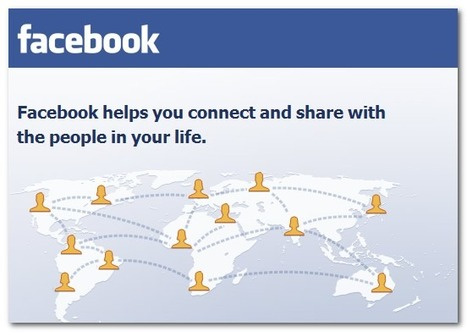 10 Ways to Use Facebook as a Learning Tool | Technology and language learning | Scoop.it