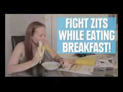 Keep Zits Away With Some Tried And True Tips | Health and Wellness | Scoop.it