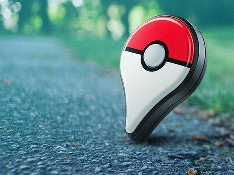Pokémon Go: ¿Cuánta data consume este fenómeno? - Geek's RooM | Bits on | Scoop.it
