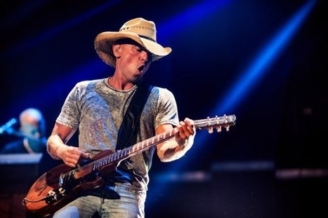 Kenny Chesney to Release Pink Collab as New Single | Country Music Today | Scoop.it