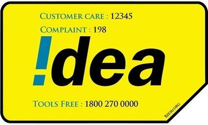 Idea Customer Care Number: Prepaid/ Postpaid Cellular Customer Care No | Driving School | Scoop.it