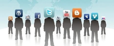 Redes sociales Profesionales. Top 5 | trabajo, ofertas de trabajo, trabajo en España | Scoop.it