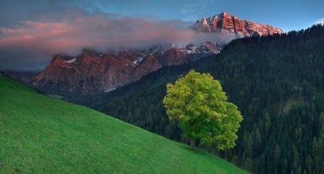 15 Beautiful Pictures of the Dolomites by Jon Baker | The Blog's Revue by OlivierSC | Scoop.it