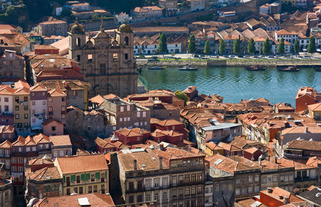 Porto & Douro Valley Lonely Planet Top 10 Destination | The Douro Index | Scoop.it