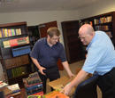 Union's R.C. Ryan Center receives book donation from Dehoney family   Tennessee Libraries   Scoop.it