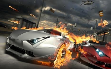 play online car racing games | online games | Scoop.it