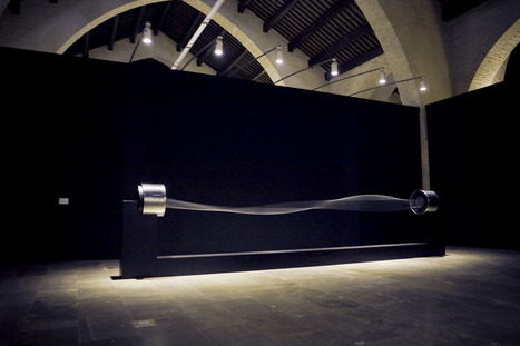DANIEL PALACIOS » Waves | laurent | Scoop.it