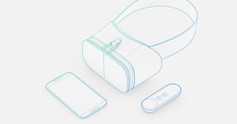 Google estaría desarrollando su propio dispositivo de realidad aumentada - El Androide Libre | REALIDAD AUMENTADA Y ENSEÑANZA 3.0 - AUGMENTED REALITY AND TEACHING 3.0 | Scoop.it