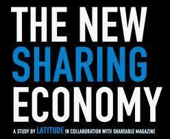 The Sharing Economy: Our Sustainable Future?