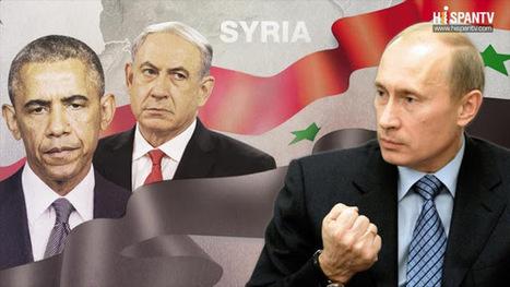 CNA: Putin medita enviar 150.000 soldados a Siria mientras impone sanciones económicas a Turquía | La R-Evolución de ARMAK | Scoop.it