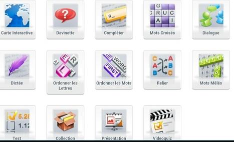 Site d' Activités Éducatives multimedia - Educaplay | Activités en ligne pour l'école primaire | Scoop.it