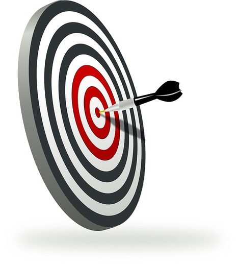 Eloquens – 5 steps to define SMART objectives   Strategy tools and methods   Scoop.it