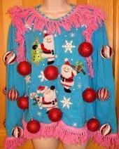 Woman Turns Ugly Christmas Sweaters into Booming Business | Great Business Ideas | Scoop.it