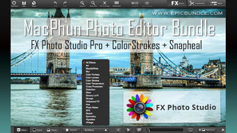 Must Have Photo Editing Apps for Mac - The Photo Editor Bundle! | I love mac photo software | Scoop.it