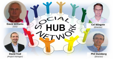 The Hub Social Network project | Lifestyle | Scoop.it