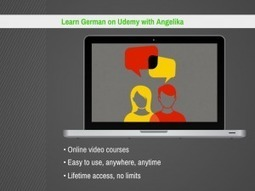 Online German Tuition - Angelika's German Tuition & Translation | German learning resources and ideas | Scoop.it