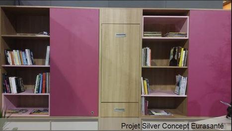 Les meubles aussi sont connectés !   Les innovations de produits et services   Scoop.it