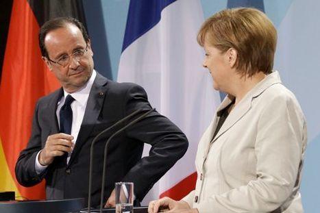 Le retour inattendu de l'idée européenne | ECONOMIE ET POLITIQUE | Scoop.it