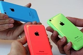 Is the iPhone 5c Apple's Surface RT flop? | Business studies | Scoop.it