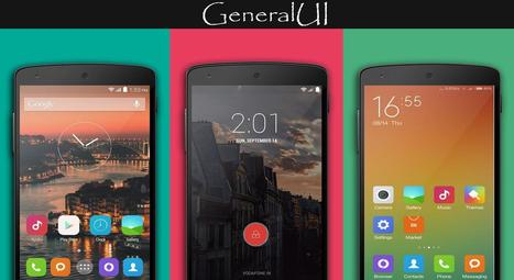 MIUI6 CM11/PA THEME v4.0 | ApkLife-Android Apps Games Themes | Android Apps And Games ApkLife.com | Scoop.it