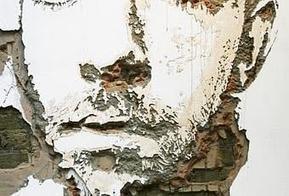 "L'arte di ""stonacare"" i muri - Paperblog   Urban Life   Scoop.it"