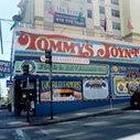 San Francisco's 5 Best Cult Classic Restaurants | San Francisco Travel | Scoop.it