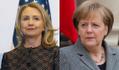 Merkel - femme la plus influente du monde (Forbes): La Voix de la ... | Femme & Entreprise | Scoop.it