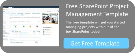 Reporting for PPM on SharePoint: Project Metrics, KPIs, Status Reports | BrightWork | Scoop.it