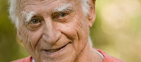 Michel Serres ou comprendre l'enjeu historique d'Internet à 77 ans – Working Cloud Hero | Education and Cultural Change | Scoop.it