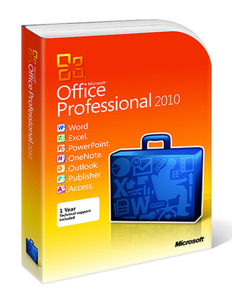 Microsoft Office 2010  Professional  - Download | Special Software | Scoop.it