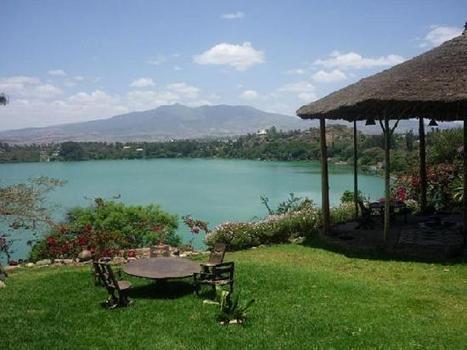The Viewpoint Lodge (Debre Zeyit, Ethiopië) - Lodge Beoordelingen - TripAdvisor | Elsa_Ethiopia | Scoop.it